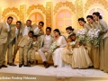 Minister Wijedasa's Son's Wedding Day