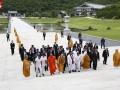 Ex-President Mahinda Rajapakse, Visit Japan
