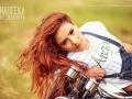 Model Teena New Photoshoot
