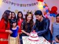 Maleesha & Duasha Birthday Celebration 2016