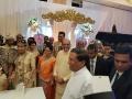 Minister Palitha Rangebandra Daughter Eranthi & Eranda Wedding Day