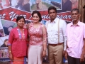 Piyumi Botheju 1st Wedding Anniversary Celebrations