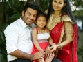 Waruna Madusanka Family Photoshoot