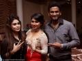Actress Kavisha Ayanthi Birthday Celebrations
