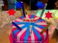 See how Amaya Adhikari celebrated her birthday