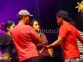 Acter Dananjaya Siriwardana and team rehearse for 'Hiru MegaStars'- following are photographs of the event - Photos