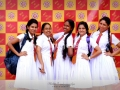 Back to School day at Gampaha Thakshila College