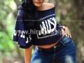Model Ishanka Photoshoot