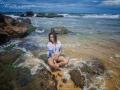 Model Ashiya Dassanayake New Photoshoot