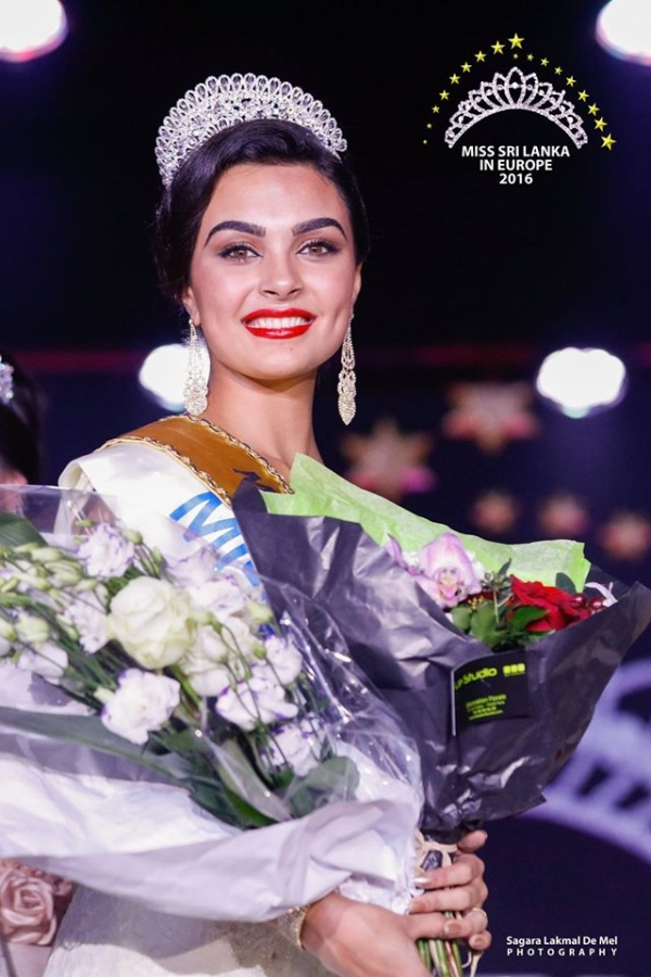 Miss Sri Lanka in Europe 2016 - Events - Photo Gallery