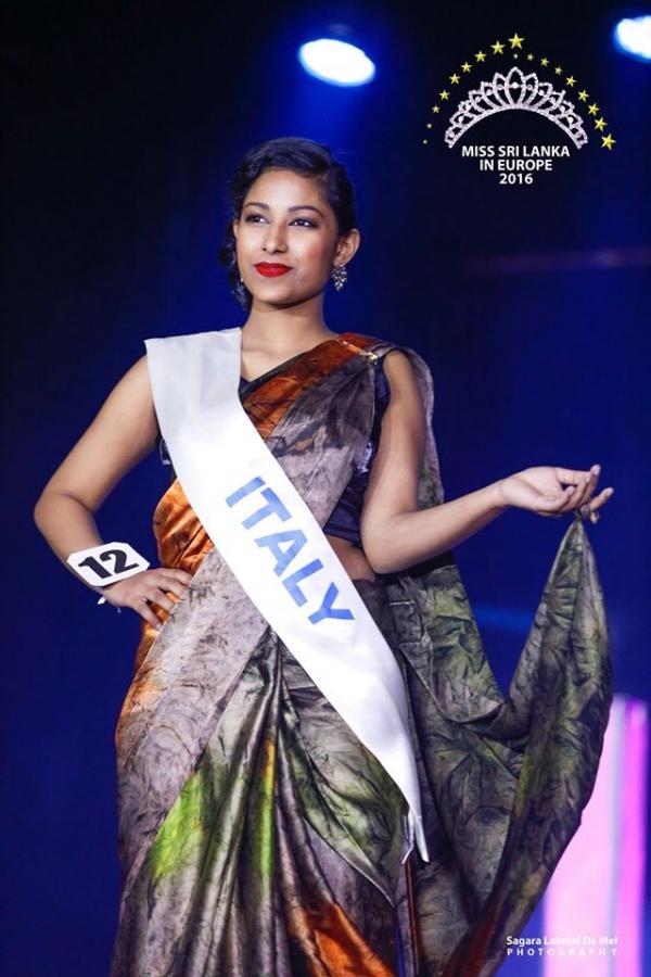 Yalu News: Miss Sri Lanka 2011