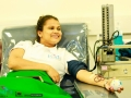 Blood Donation on Janith Wickramage's Birthday