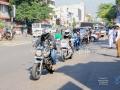 Parade of the Legends - 2017   Ananda - Nalanda the legendary brotherhood vehicle parade.