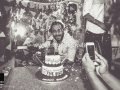 Akhila Dhanuddhara Birthday Party