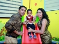 Actress Manjula Kumari's son Olitha's 2nd birthday party