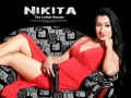 NIKITHA - Model Photoshoot
