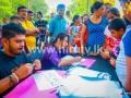 """Hiru Super Hero"" - first phase shined with the participation of kids, for the first time in Sri Lanka - Photos"