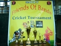 Friends Of Band Cricket Tournament 2017