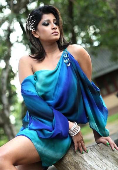 Nadeesha Hemamal