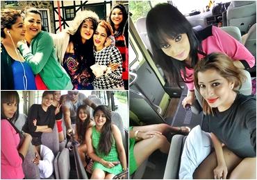 Actresses Tour Of Yala Photos Actresses Tour Of Yala Photoshiru Gossip Hiru News Gossip Lanka News Hirugossip Hiru Gossip Hiru Fm Gossip